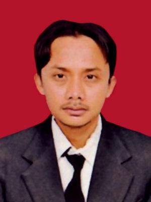 Syaiful Anwar, M.H