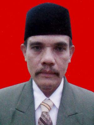 Dr. KH. M. Fakih, M.Pd.I