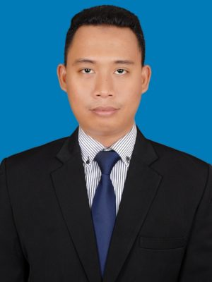 Muhammad Rouf, M.Pd.I