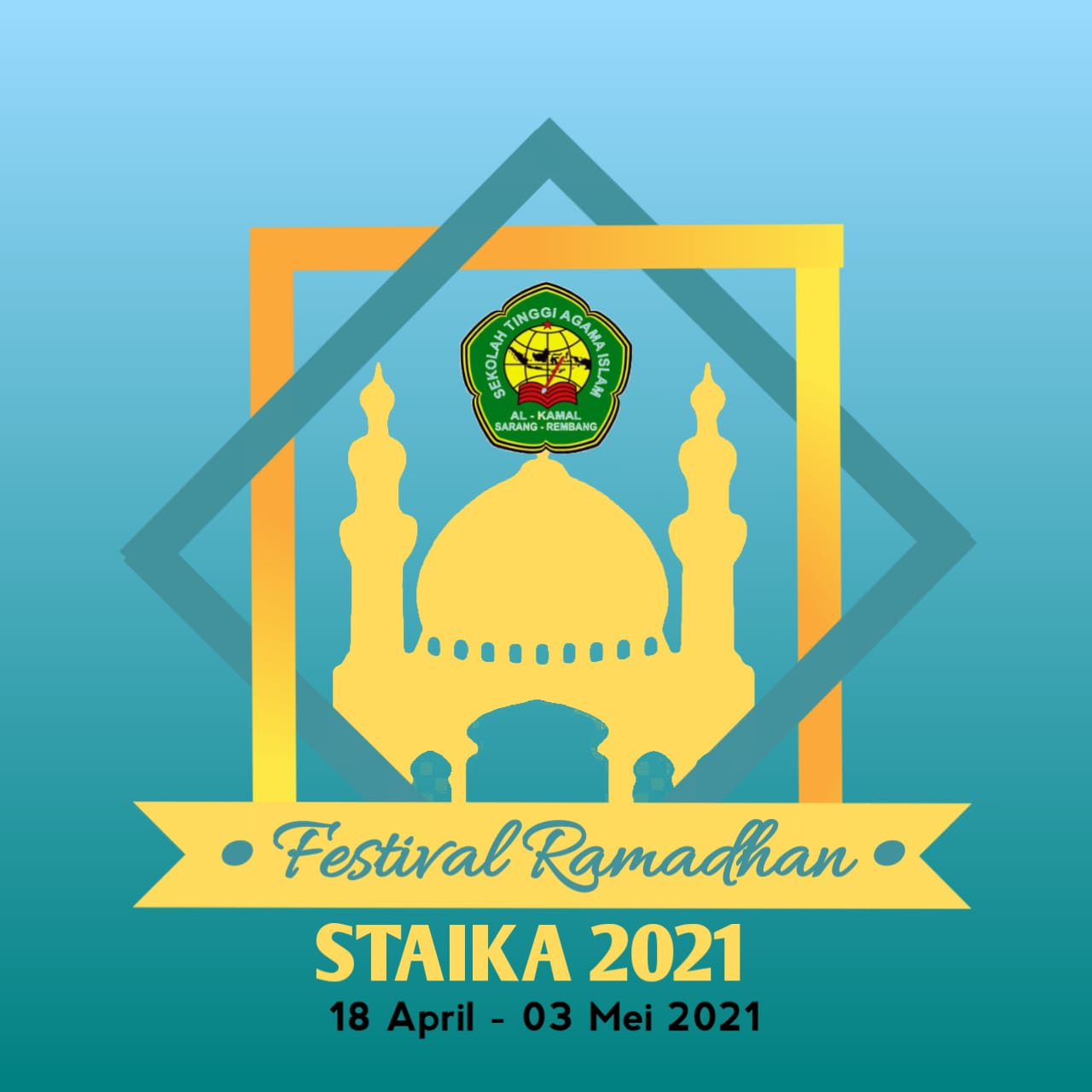 FESTIVAL RAMADHAN 2021