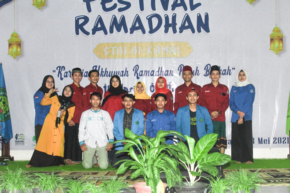 Festival Ramadan STAI Al-Kamal 2021