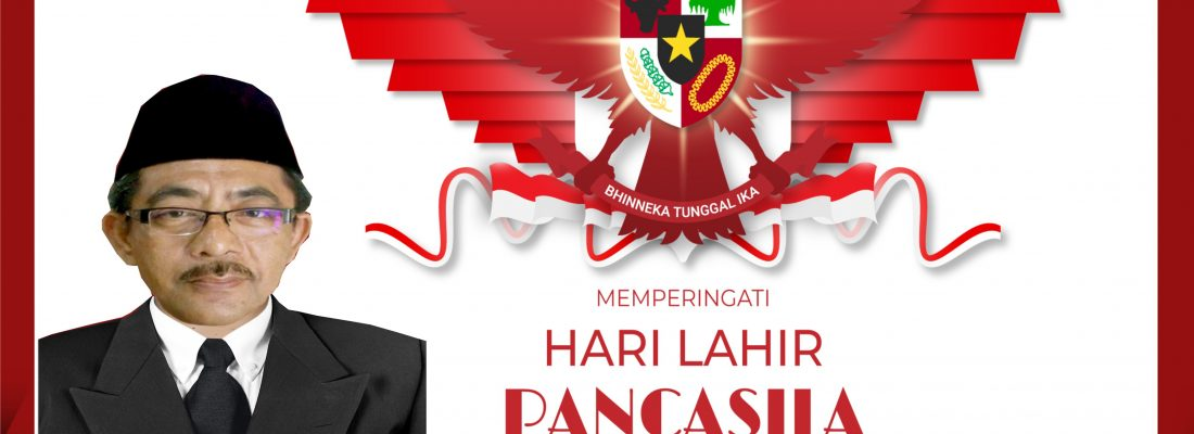Hari Lahir Pancasila 1 Juni