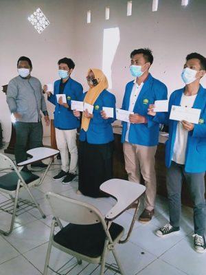 Tantangan Mahasiswa KKN STAI Al Kamal Sarang Rembang pada Masa Pandemi